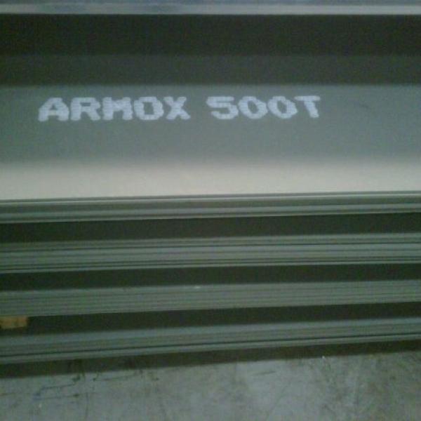 Armox® 500T